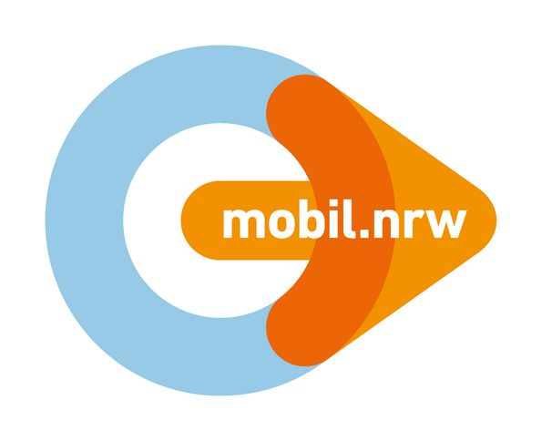 Logo von mobil.nrw für RBG