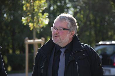 Thomas Ressel, Mitglied der Geschäftsleitung Nahverkehr Westfalen-Lippe